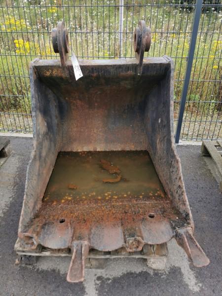 Baggerschaufel mit ca. 83,5cm Schnittbreite