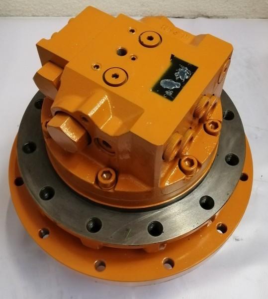 Kubota KX41-3V Fahrmotor / Endantrieb Minibagger
